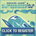 Register for Alumapalooza 4 in Jackson Center, Ohio!